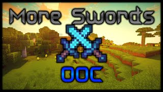 Minecraft: More Swords | Only One Command (Suggested By Elvin 178)