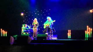 Brian May & Kerry Ellis - Love Of My Life @ One Voice Tour @ Milano