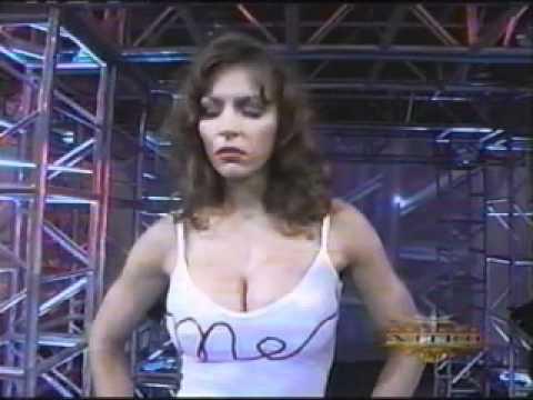 wCw Monday Nitro.DDP Quits - YouTube