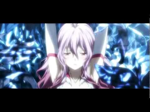 [Guilty Crown] Shu x Inori- Release my Soul (♥)