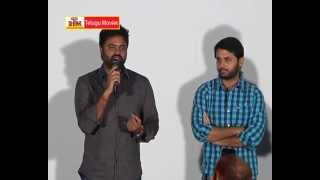 Courier Boy Kalyan - Courier Boy Kalyan First Look Launch 3 - Nithiin, Yami Gautam, Gautham Menon