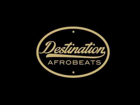 donae'o fire afrobeat remix