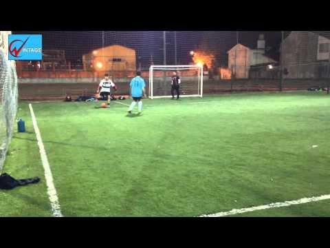 Martinez FC Vs Don Osvaldo (T6 Copa J. Zanetti)