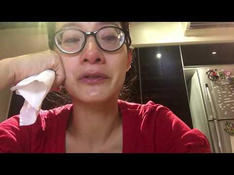 JANET VLOG : Depression   憂鬱症,你並不孤單