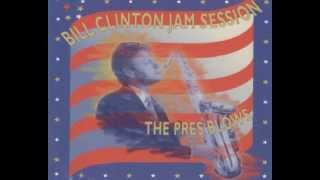 Bill Clinton - Summertime