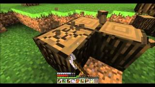 YOLOCRAFT - MINECRAFT - Season 2 - Part 13 W/ Blitzwinger & Gamer (Survival) (HD)