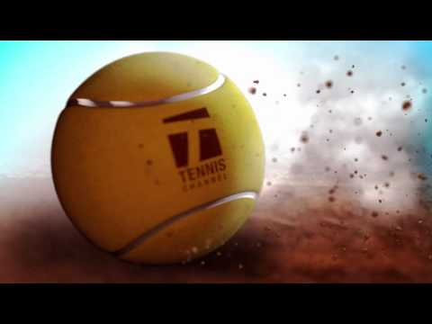 2016 Roland Garros on Tennis Channel and Tennis Channel Plus