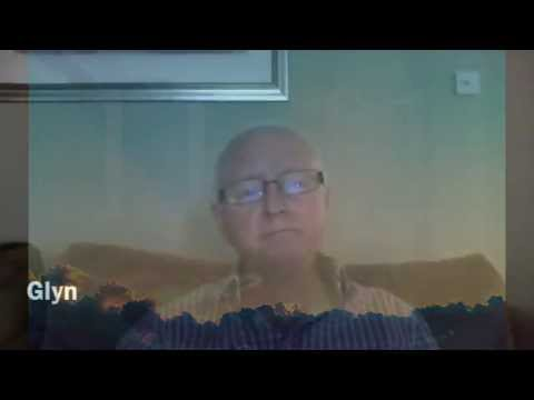 1111 The Divine Mindset Testimonial video : William Donnelly