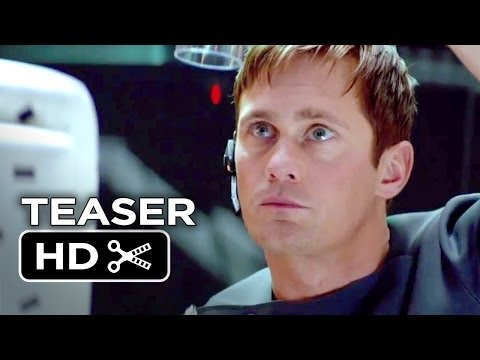 The Giver Official Teaser Trailer #1 (2014) - Alexander Skarsgård, Jeff Bridges Movie HD