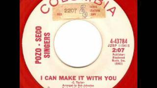 Watch Don Williams I Can Make It With You video