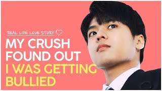 My crush found out I was getting bullied / Season 2, Ep. 4 ENG SUB • dingo kdrama
