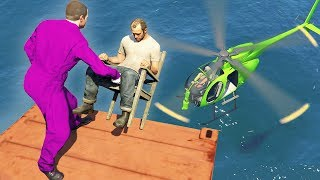GTA 5 FAILS & WINS: #38 (BEST GTA V Funny Moments Compilation)