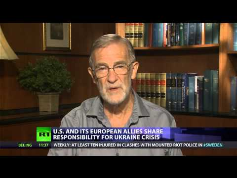 CrossTalk: Russia's Worldview (ft. Ray McGovern)