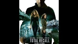 Total Recall - Total Recall (2012) Movie Review