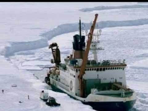 Eisbrecher - Polarstern