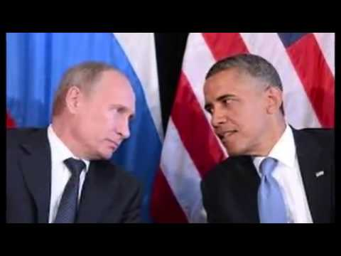 Another Awkward Encounter for Barack Obama, Vladimir Putin   BREAKING NEWS MUST SEE
