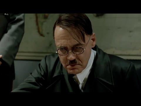 Hitler y la muerte de Grondona