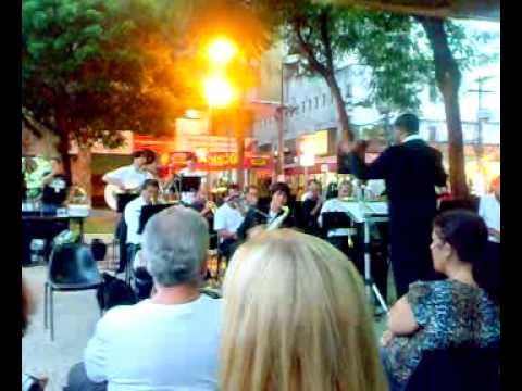 Orquesta Popular Jovem da Fundação CSN - Smells Like Teen Spirit