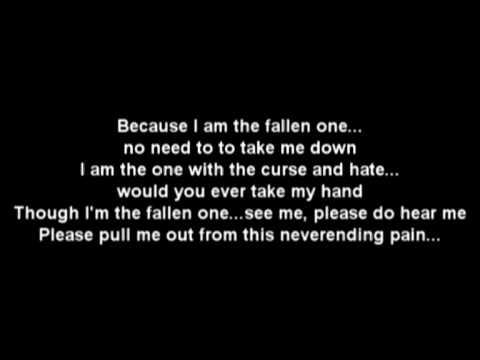 Catamenia - Fallen