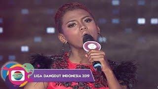 RASA BEDA!!Hanan-Jabar 'Mirasantika' Hanya Dapat Dukungan 1 Juri | LIDA  2019