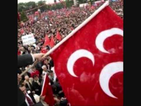 Devletin Başına Devlet Gelecek MHP 2011 Seçime doğru RAP;R&B