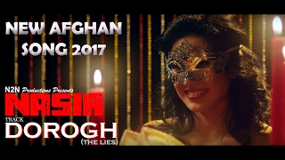 New Afghan Song 2017 | NASIR - Dorogh (The Lies) | Official Valentine Release
