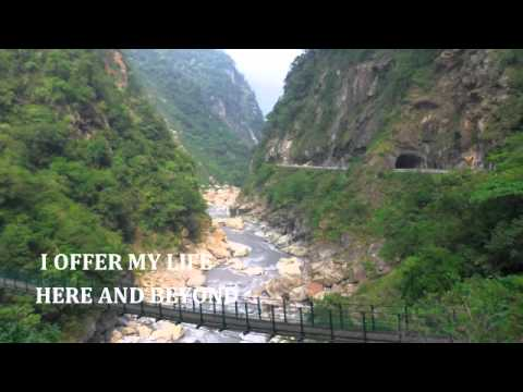 Jesus It Is You  (lyrics) True Worshippers video