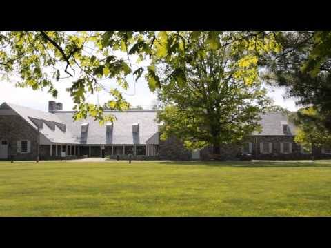 Renovating A Legacy: Preserving The Franklin D. Roosevelt Presidential Library and Museum