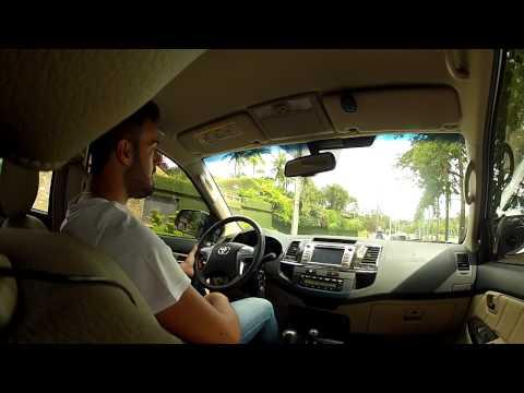 Toyota Hilux SRV SW4 - Ideia para trocar