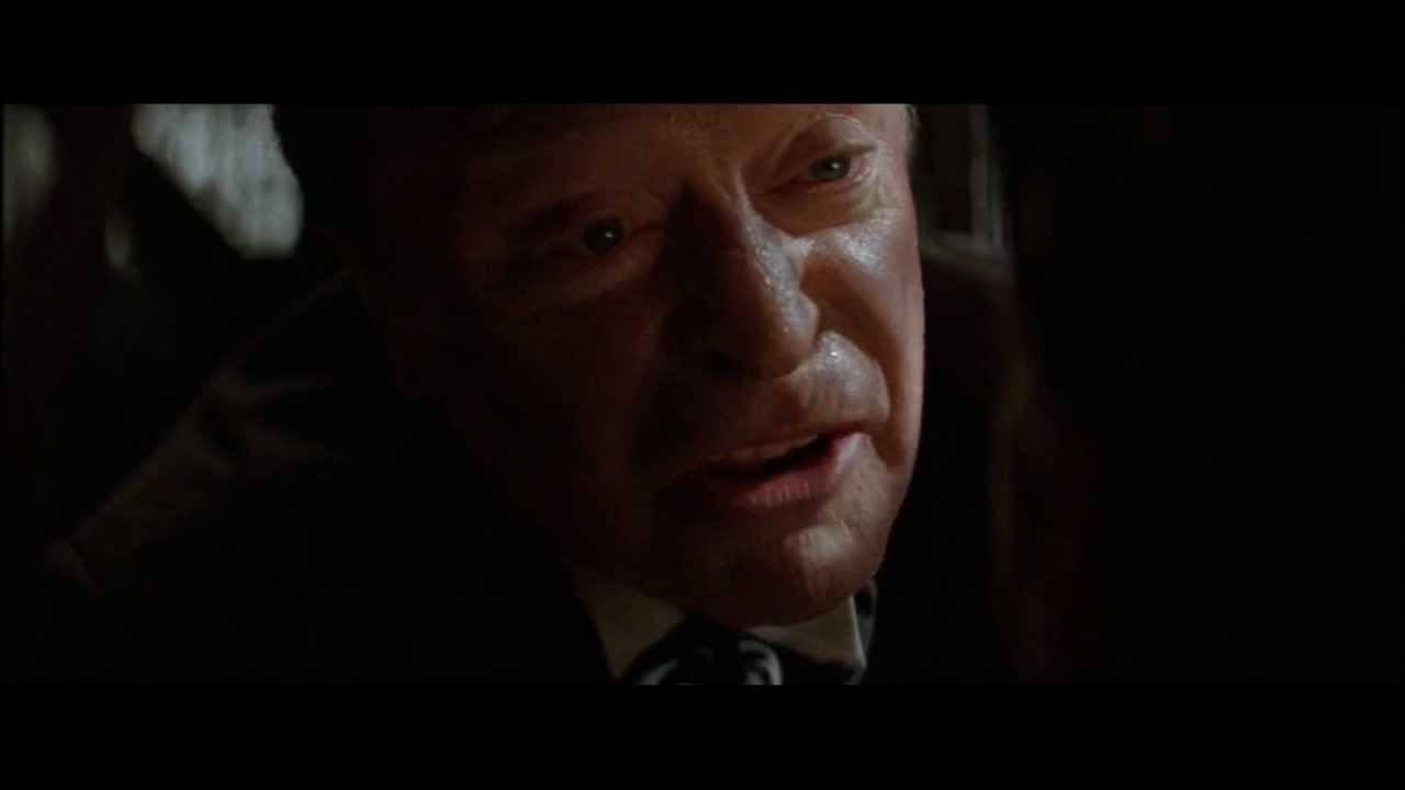 Alfred - Why do we fall ? - YouTube