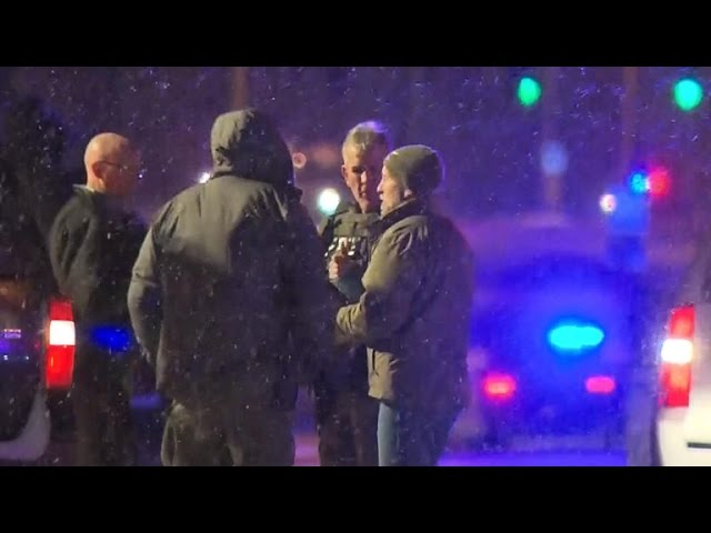 Mourning as Colo. Planned Parenthood shooting details emerge