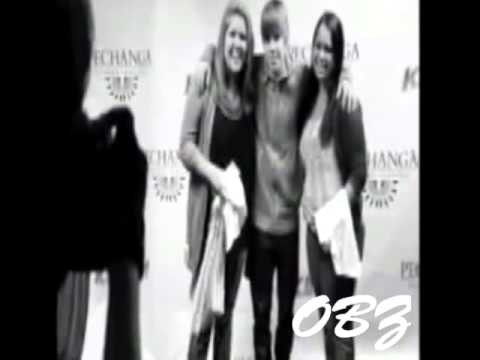 Justin Bieber Kiss and Tell Official Music Video