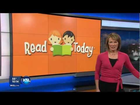 KSL's Read Today program wins prestigious national award