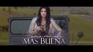 Como Me Ves Mas Buena - Amanda Patricia (Vídeo Oficial)