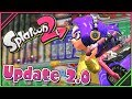 Update 2.0 im Check! 🔮 Splatoon 2 Online Public #058 MP3