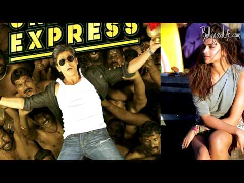 Deepika Padukone: Shahrukh Khan never differentiates