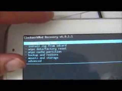 Tab 2 7.0 How To Transfer Files From Galaxy Tab To External SD Card