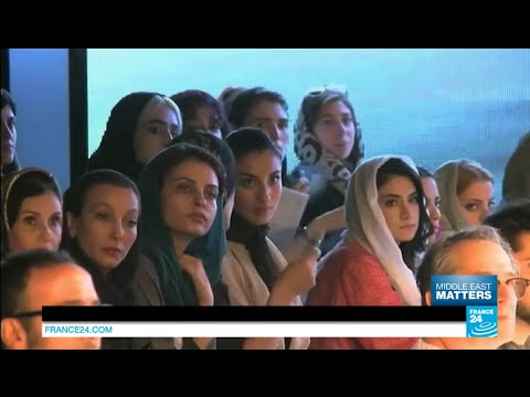 Iran: meet Tehran's new and thriving generation of fashion designers!