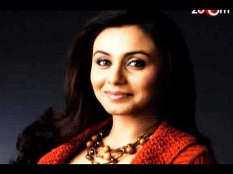 Rani Mukerji's Superstars Superlives