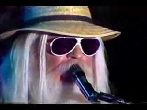Leon Live Leon Russell Leon Russell Live 80s Lady