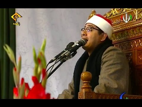 Latest 2013 Surah Najm&Fajr- Sheikh Mahmood Shahat Anwar