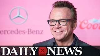 Tom Arnold Claims He Has Tapes Of Trump Being Vulgar