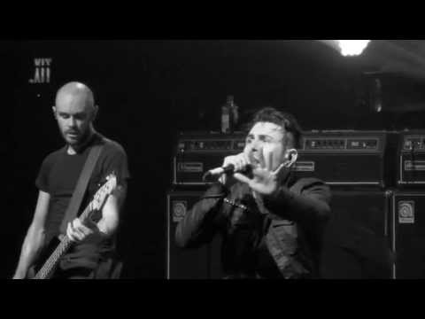 AFI - Bleed Black - Live @ The Fonda Theatre 10-22-13 in HD
