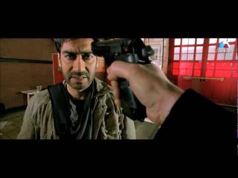 Ajay Devgan Comes To The Grey Market To Buy Explosives (tezz) video