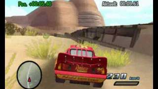 lets play disney cars part 20
