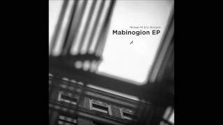 Michael FK & G. Strizzolo - Mabinogion [Full EP]