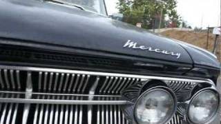 1963 Mercury Monterey Breezeway wiindow S55 Marauder clone? For Sale