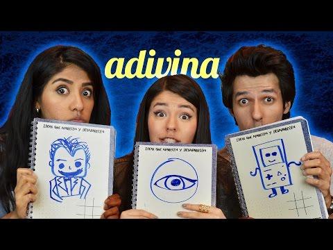 ADIVINA O SUFRE | RETO LOS POLINESIOS