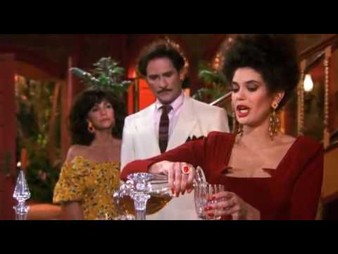 I'm Doctor Monica Demonico..., extrait de Soapdish (1991)