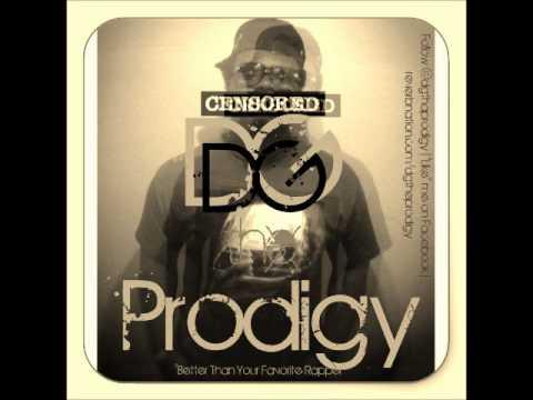 Prodigy - Smoker